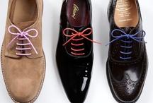 Fancy Footwear / by Cufflinks.com