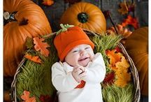 Autumn - Thanksgiving Season / by Stacy