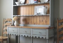 Furniture / by Savvy Southern Style