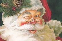 ~CHRISTMAS~BLISS~ / Just remember, the true spirit of Christmas lies in your heart. I BELIEVE! / by Connie Jones-Matias