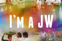 i @m @ JW & i @m PROUD of it... / by Jana Jannsen