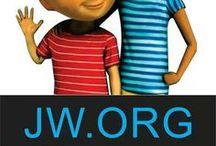 JW.ORG / by Jana Jannsen