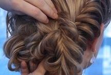 Hair & Make Up / by Amanda Michaud
