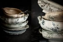Delicato / Teapots, Vases and other accouterments / by Alicia Kirk Design
