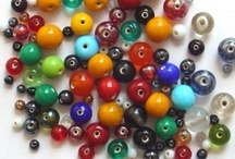 ~BEAD~LOVE~ / To bead or not to bead...that is the question! I say BEAD! / by Connie Jones-Matias