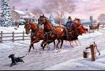 ~CHRISTMAS~MUSIC-~ / by Connie Jones-Matias