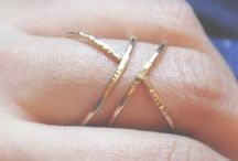 Jewelry / by Aimee Chaumont