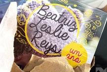 Minimag - Beatriz Leslie Reys - 1 ano / by Mauro Ueda
