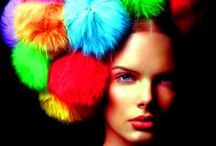 color my WORLD... / by Jana Jannsen