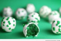 st patrick's day / St Patricks day food St Patricks day crafts Irish recipes  / by Close to Home Blog