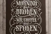 Typography / by SweetGeorgia Yarns