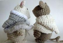 Crochet / by Gloria Lasmarías