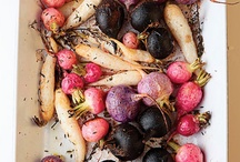Food Photography / by SweetGeorgia Yarns