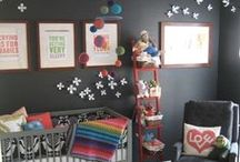 Ideas for Baby / by SweetGeorgia Yarns