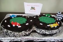 Birthday party ideas / by Close to Home Blog