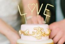 Wedding - Gold / by Jacqueline Taylor Griffin