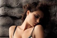 Hot! / #fashion #beauty #style #sexy #attitude / by Alex Tass