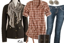 Stuff I'd wear / or that I'd like to think I'd wear / by Heather Angel