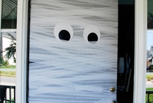 Halloween: Toddler Day / by Jenetta Cousin