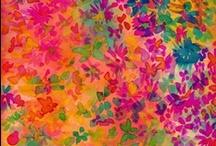 Velvet Pattern / by velvetuzi