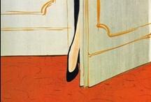 Velvet Artists / by velvetuzi