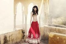Indian Clothes / by Sweety Shah