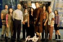 Geeking Out over Firefly / by Heather Angel