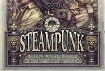 <3 INTERESTING> Steampunk/ Victorian Style / by Melissa Martin