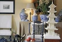 Chinoiserie Trends for 2014 / The top ten trends in Chinoiserie for your home for 2014. / by Beth Connolly // Chinoiserie Chic