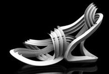 Wearable Art: Shoes / by Michelle McGrath