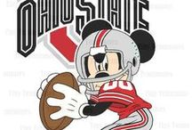 Ohio State EVERYTHING!!!! / by Jayme Speight