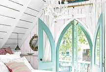 home decor & design / by alyson j.