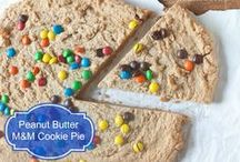 Peanut Butter recipes / If you love peanut butter, than you are in the right place.  / by Melissa Hurst {SavingCentsWithSense.net}