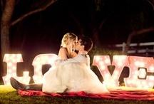 Wedding / by Gabby Simpson