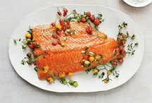 Recipes - Seafood / here fishy fishy.... / by Leslie Stephenson