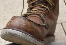 Footwear / by BASOUK