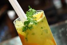 Recipes - Drinks / beverages / by Leslie Stephenson