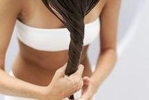 Hair! / by Tia Mattingly