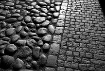 Bricks and Stones / by Bethany Proctor