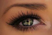 eyes / by Megan Toomb