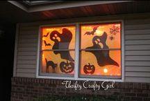 Halloween / by Tia Mattingly