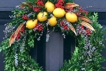 happy holidays / by The French Tangerine (jan vrana)