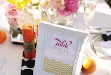 Party Ideas / by Kelly Alteneder