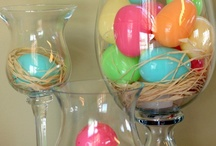 Easter / by Kelly Alteneder