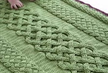Crochet & Knitting / by Diana Rendon