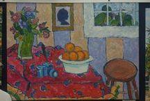art / by The French Tangerine (jan vrana)