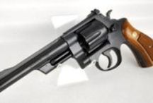 Guns (pistols & revolvers)  / Pistols and revolvers for sale at http://momoneypawn.com/. Some items pictured may no longer be for sale. If the link doesn't work, the gun is gone. But, there will be many more in its place! Free layaway available on almost all items, for just 20% down. / by Mo Money Pawn