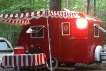 Camping / by Kelly Alteneder