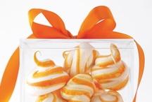 orange / by The French Tangerine (jan vrana)