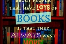BOOKWORM !!!!FaVORItes! / by Marge Wickes